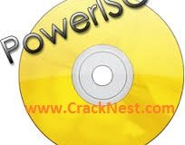 Power ISO Serial Key 7.0 Crack Plus Registration Code Download [Latest]
